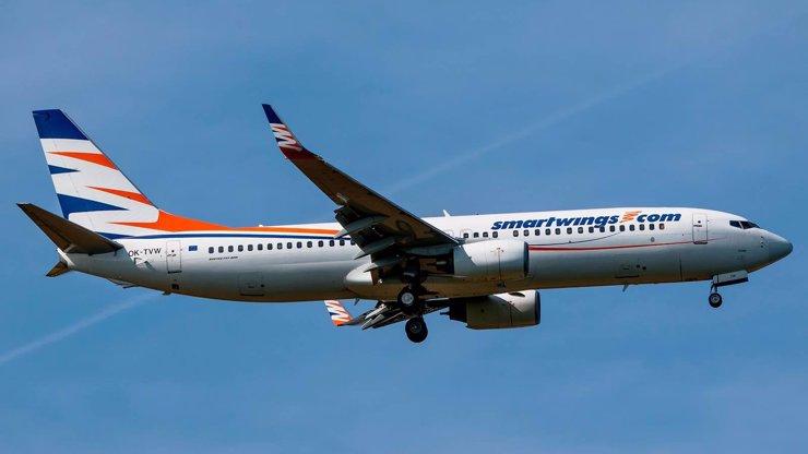 Smartwings propouští zaměstnance: Piloti jsou zadlužení za výcvik