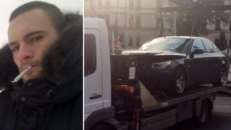 Spravedlnost pro vraha z BMW Půčka: Konečně mu zmírnili trest!