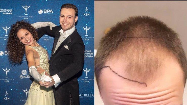 Přiznání vítěze StarDance Dominika Vodičky: Došlo to do fáze, kdy jsem se za sebe styděl