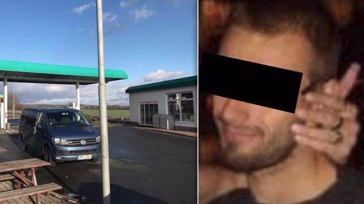 Kamarádi podezřelého z přepadení Jany (†58): ZAPLETL SE DO DROG, ale byl hodný!