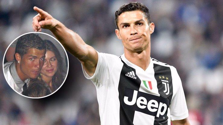 Sexuální predátor Ronaldo: Ozvala se další žena, kterou údajně znásilnil!