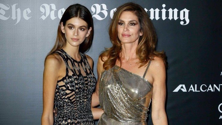 Krásnější než jejich slavné matky: Tyhle děti celebrit mají půvab v genech