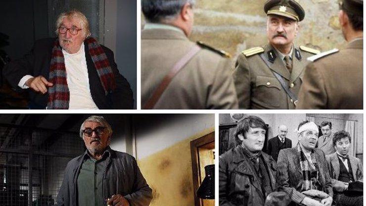 Od nadějného talentu k ukřičenému, vzteklému dědkovi v 8 fotografiích: Proč skončil Pavel Landovský jako vyhlášený sprosťák?