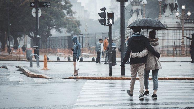 Medardovský týden: Meteoroložka prozradila, zda se pranostika vyplní