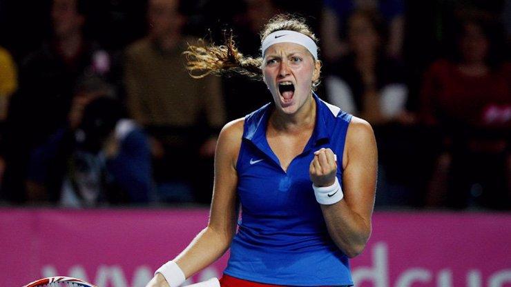 Maxi-Tip vypisuje sázky, jak se bude letos dařit českým tenistkám. Vsadíte si?