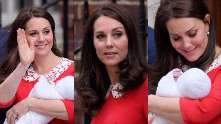 Bláznivé matky se pustily do Kate Middleton: Takhle po porodu nikdo nevypadá!
