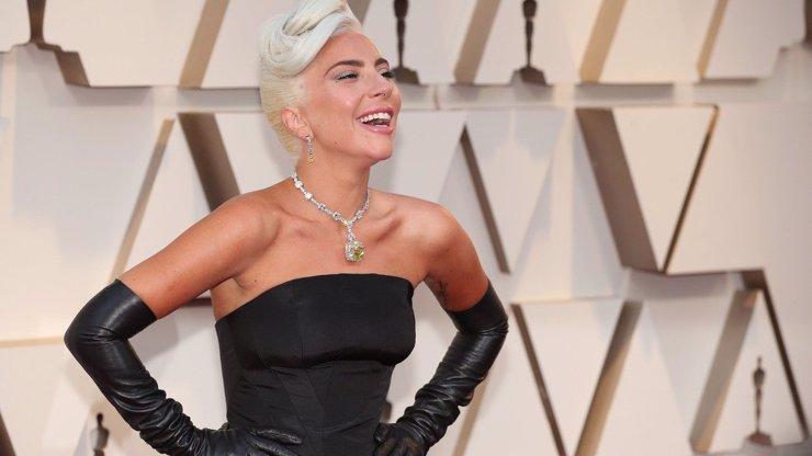 Extravagantní Lady Gaga chystá další filmovou pecku: Takovou mrchu jen tak neuvidíte