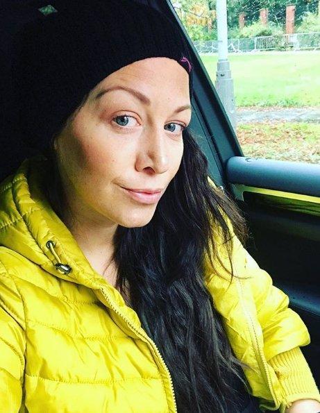 Agáta Prachařová je mámou na plný úvazek: Tentokrát si vyšla ven kompletně bez make-upu, udělala ale dobře?