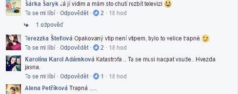 Krutý útok diváků Tváře na Ivu Pazderkovou: Fanoušci ji nenávidí!