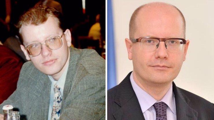 Bohuslav Sobotka u konce s dechem! Takhle šel čas s 11 českými politiky. Podívejte se na VELKOU FOTOGALERII
