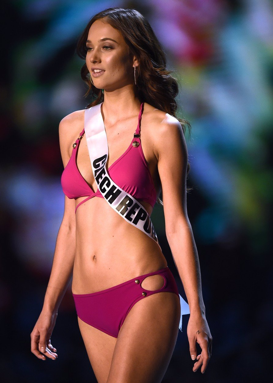 Modelky, které se narodily jako muži, jsou poprvé v Miss Universe: Rozdrtí Šteflíčkovou?