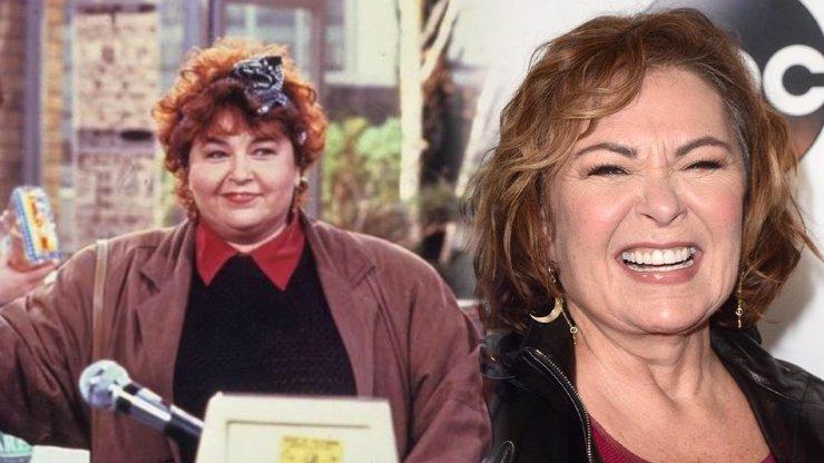 Vzpomínka na Roseanne ze slavného sitcomu: Z kuličky je štramanda s podvázaným žaludkem