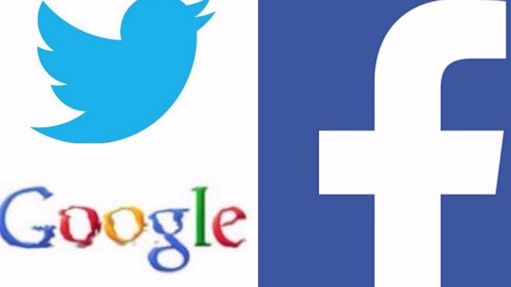 Konec útoků proti uprchlíkům na Facebooku! Němci se dohodli také s Googlem a omezí svobodu slova