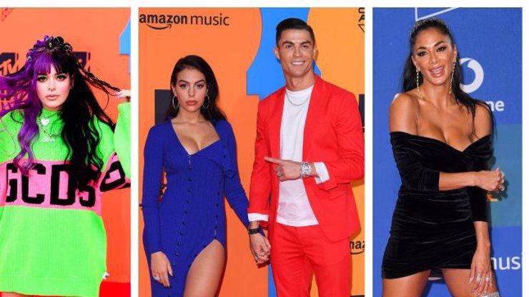Nejprapodivnější outfity na MTV EMA 2019: Naprosto bez vkusu, nebo stylové?