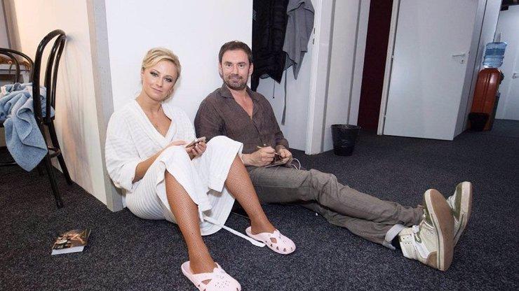 Láska ze StarDance se rozpadla: Emanuele Ridi vysvětlil důvod rozchodu s Lucií