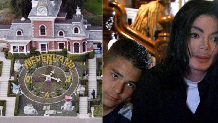 Leaving Neverland má mít pokračování: Michael Jackson měl zneužívat chlapce trpícího rakovinou!