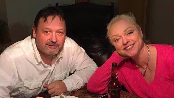 Expřítel Dominiky Gottové: Je bezcitná alkoholička a dopadne špatně. U táty ji zajímalo jen jeho konto