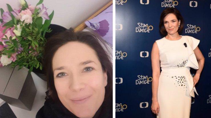 Loučení se StarDance: Tereza Kostková v novém účesu se chlubila dárky na rozloučenou