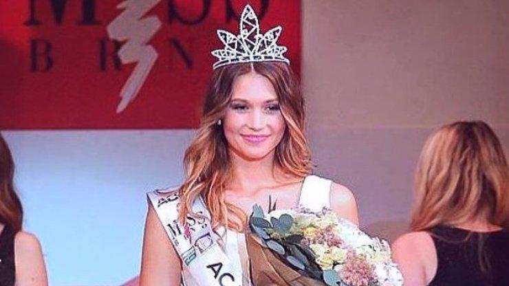 Miss Brno skončila v Malajsii v cele: Mysleli si, že je prostitutka