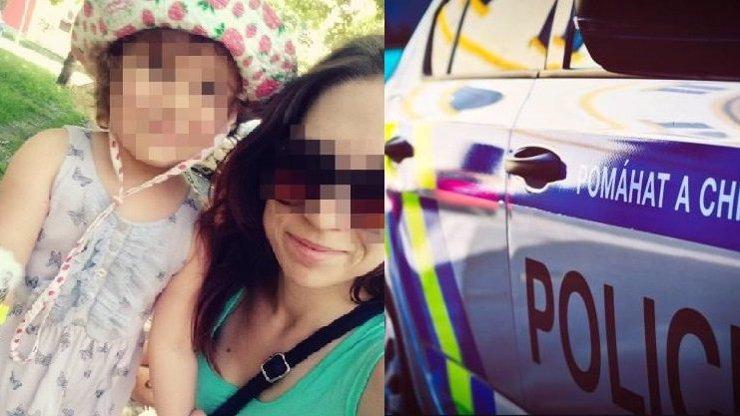 Tříletou dceru uškrtila kabelem od pračky: Matce z Přerova hrozí až dvacet let