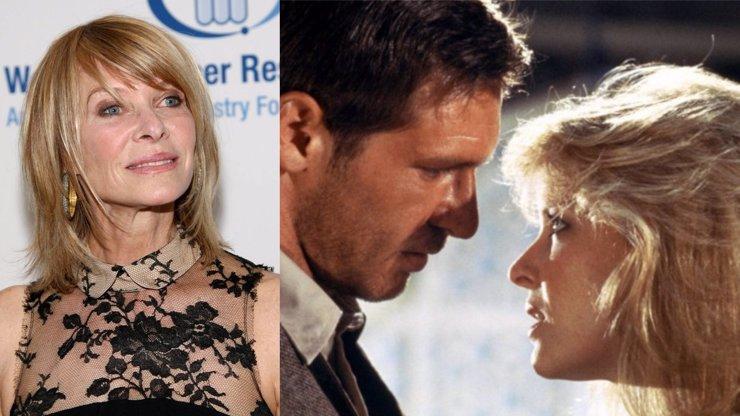 Hvězda Indiana Jones a Chrám zkázy Kate Capshaw: Adoptivní dcera točí filmy pro dospělé