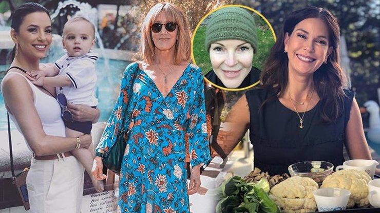Nevěra, soud, rakovina: S herečkami ze Zoufalých manželek se osud nepáral