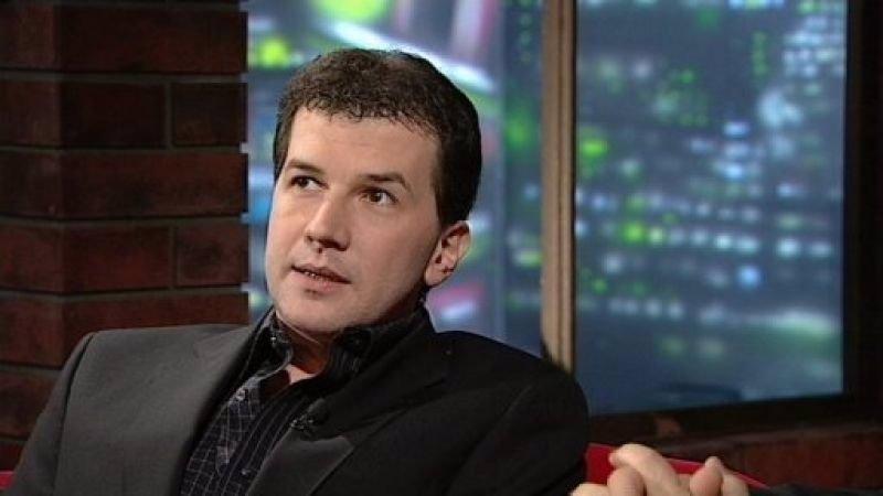Už je celý fotřík: Veřejnoprávní syn Vladimíra Železného jde taťuldovi čím dál víc do podoby