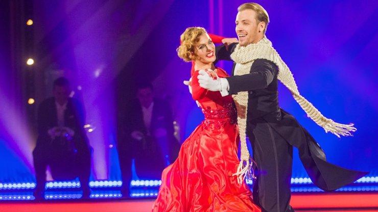 Gabriela Koukalová se vyjádřila k obvinění z nevěry: Jak to má s tanečníkem ze StarDance?