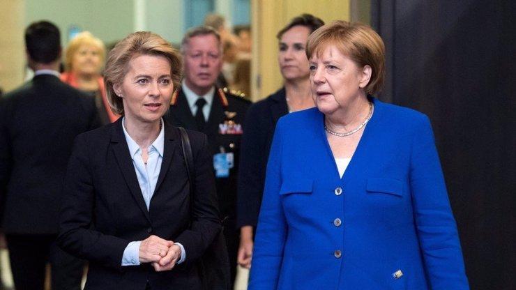 Kdo je Ursula, která má šéfovat Evropské komisi: Matka sedmi dětí a kamarádka Merkelové