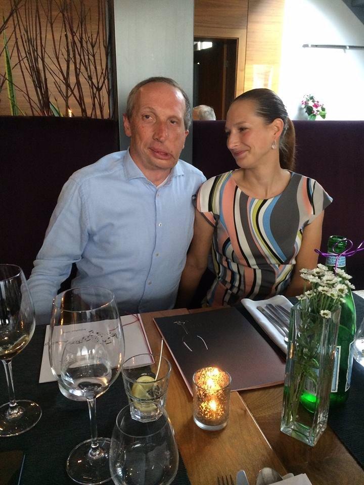 Jeho krásná žena si našla milence! Klaus junior život ve třech nechce a podal žádost o rozvod