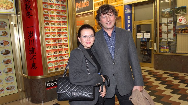 Herečka Dana Morávková si stěžovala na manžela: Vůbec mě nechce poslouchat!