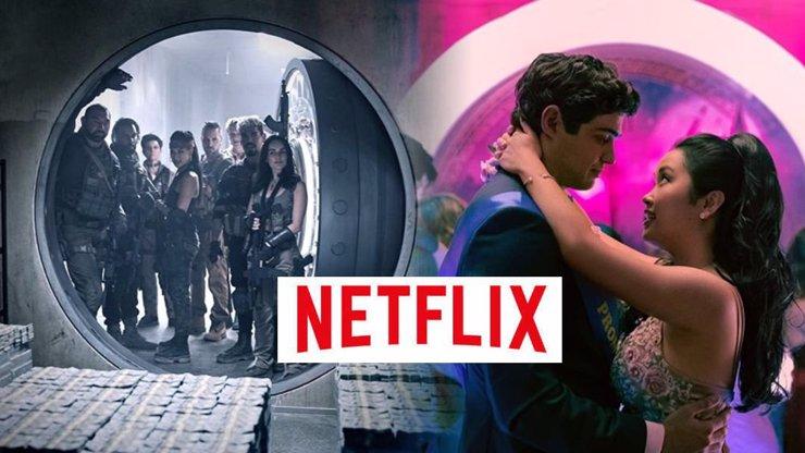 Nové filmy: Netflix v roce 2021 nabídne spoustu novinek se slavnými herci