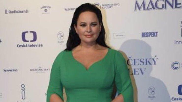 Jitce Čvančarové s věkem přibývá půvab: Herečka dnes oslavuje 42. narozeniny