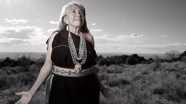Mizející kultura: Nadšená fotografka chce pořídit snímky příslušníků všech 566 amerických indiánských kmenů
