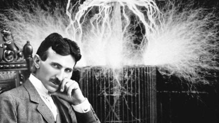 8 důvodů, proč záhadný fyzik Nikola Tesla fascinuje historiky i vědce ještě dnes!