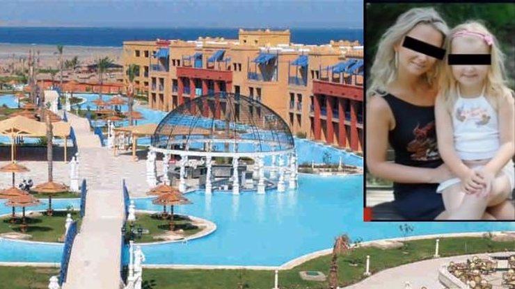 Záhadné úmrtí Moniky a Klárky v Hurghadě: Jde o vraždu, tvrdí egyptská policie!