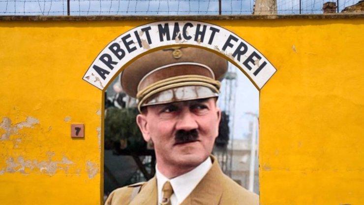 Hitler v sukni: Nepřinesete úkol, půjdete do plynu, vyhrožovala učitelka dětem