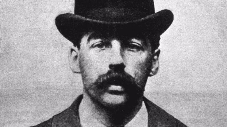 H. H. Holmes a Zámek smrti: V ukrytých zvukotěsných mučírnách umíraly i děti