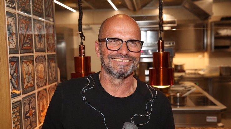 Zdeněk Pohlreich slaví 63. narozeniny: Tady je 13 nejlepších hlášek z Ano, šéfe!