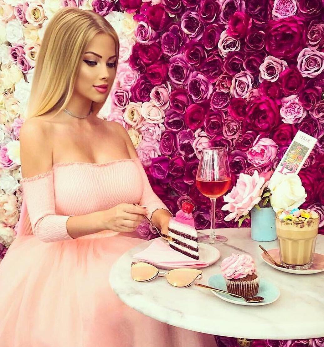 Česká Barbie zbožňuje adventní čas: Takhle se Gabriel Jiráčková chystá na Vánoce