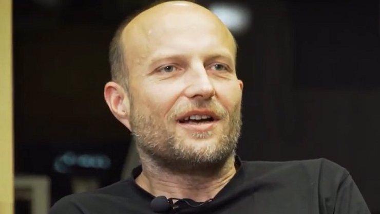 Jiří Ployhar alias trenér Žloutek: Marně toužím po rolích, ze kterých ženy padají na kolena