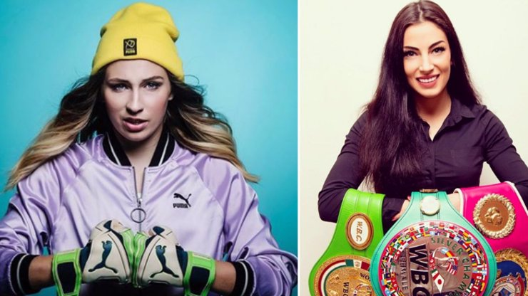5 krásných českých sportovkyň, které jsou stále volné!