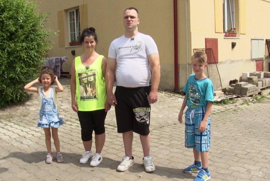 Závažné obvinění ve Výměně manželek: Dušan prý špehoval špindíru Marii při sprchování!