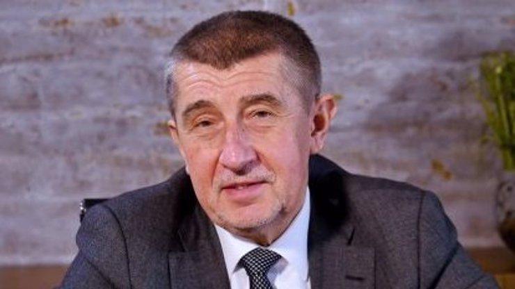 Babiš hájil barvy Česka v Bruselu: Kdo tu bude žít, o tom si rozhodneme sami!