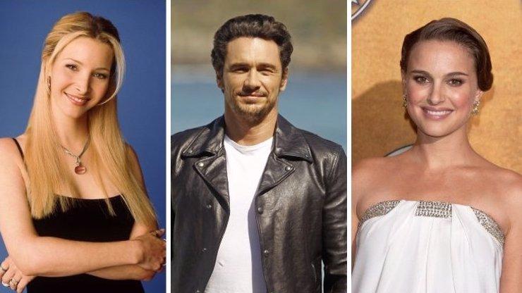 Nejchytřejší hlavičky Hollywoodu: 20 slavných, kteří jsou nadprůměrně inteligentní