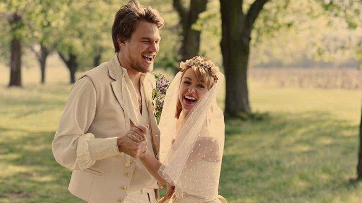 Tatiana dvakrát odmítla sňatek s Dykem: Napotřetí to Vojtovi vyšlo