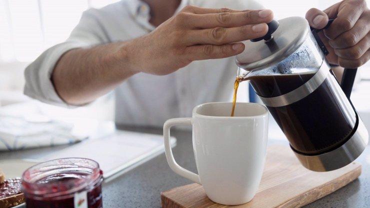 Tohle vám kafe udělá na lačný žaludek: Teď už si rozmyslíte, jestli ho budete pít před snídaní!