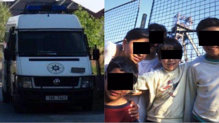 Nechutný útok pár hodin před dnem Romů: Dva dospělí zbili 5 romských dětí