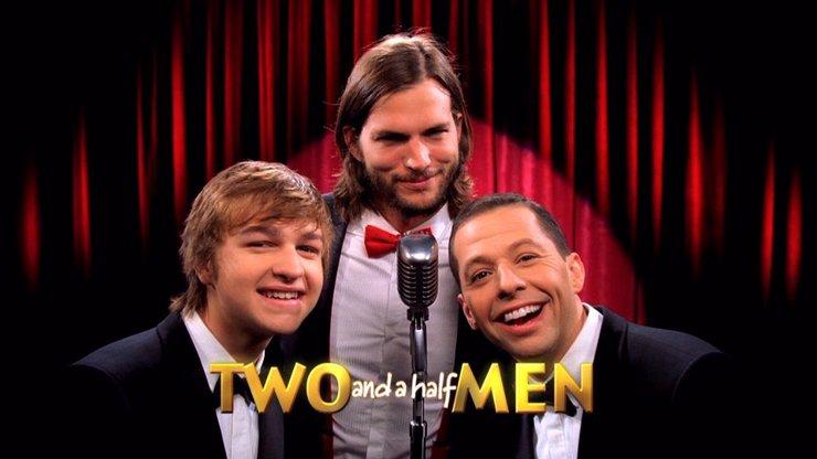 Pro fanoušky sitcomu Dva a půl chlapa máme špatnou zprávu! Co se s oblíbeným seriálem stane?