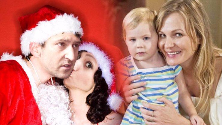 Jarda Hejl má slabost pro lolitku Janu: Dostane na Vánoce pod stromeček rozvod?